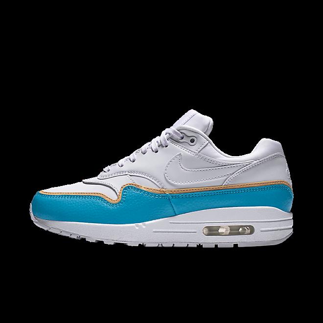 Nike Air Max 1 Liner 'Blue' 881101-103