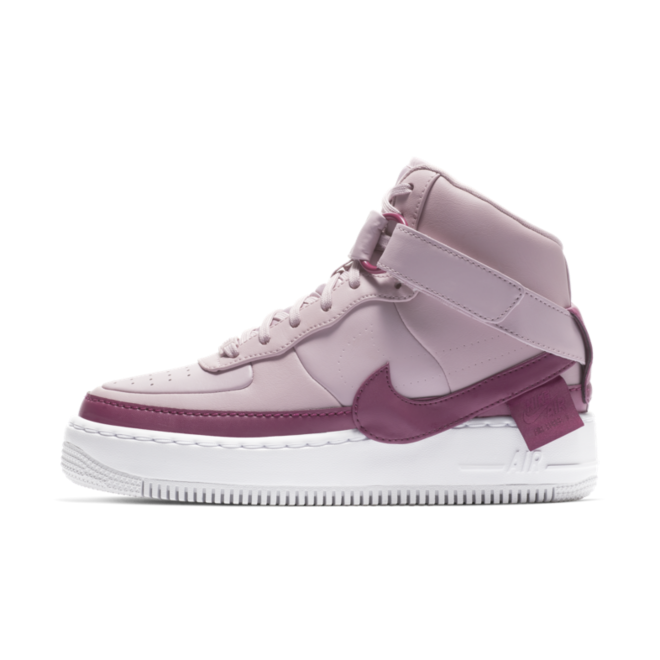 Nike Air Force 1 Jester XX 'Plum Chald' AR0625-501