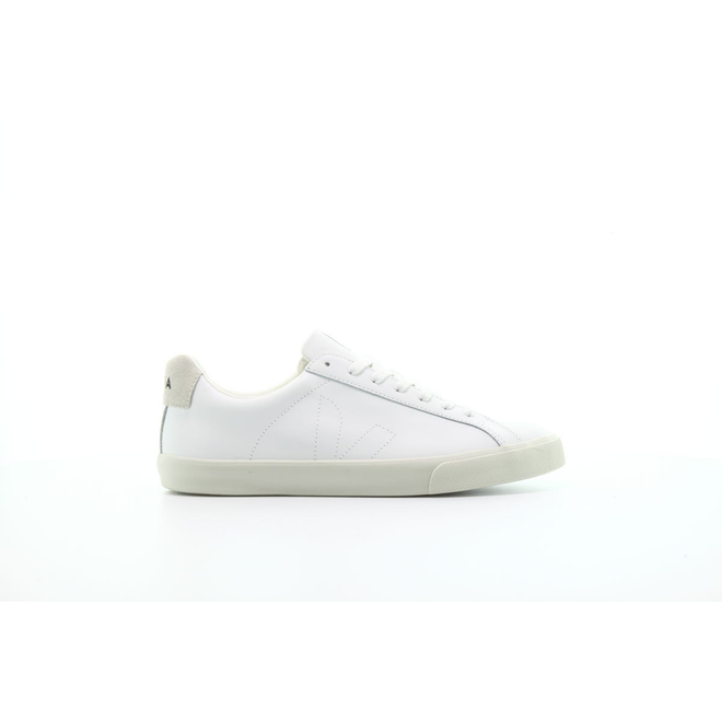 "Veja Esplar Leather ""Extra White"""