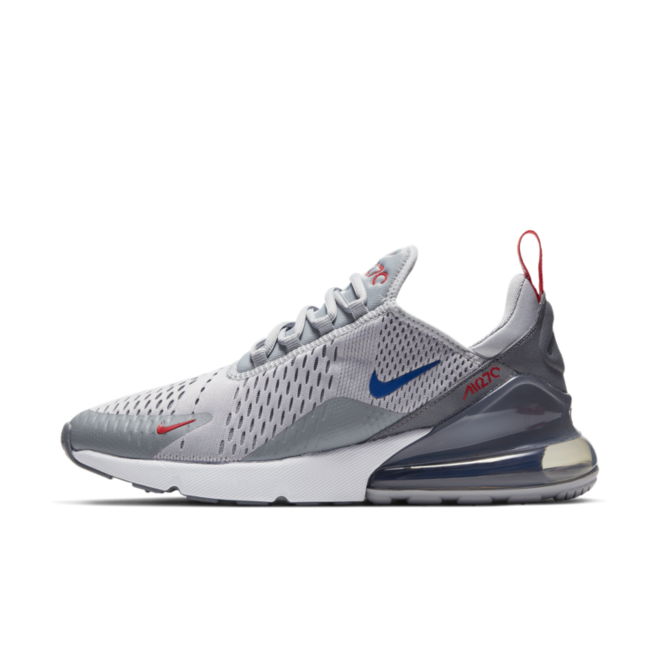 Nike Air Max 270 'Wolf Grey' CD7338-001
