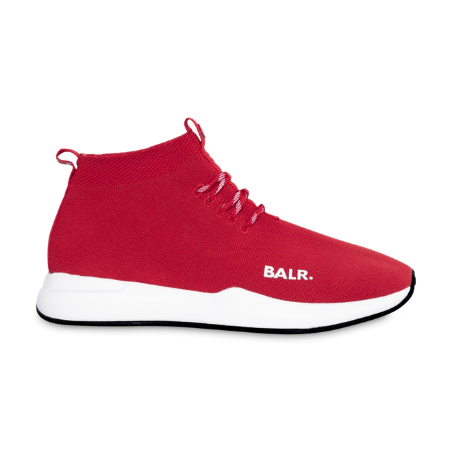 BALR.)RED EE Premium Sock Sneakers V2