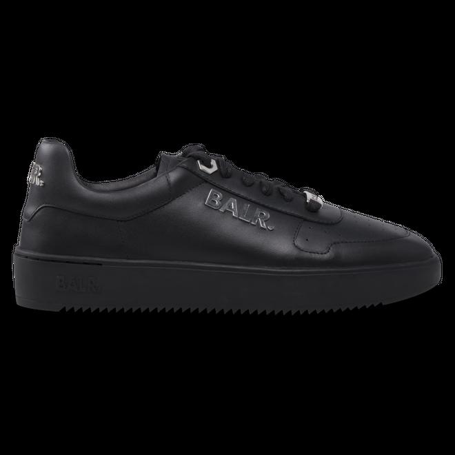BALR. Metal Logo Sneakers Black