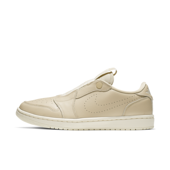 Air Jordan 1 WMNS Retro Low Slip-On 'Desert Ore'