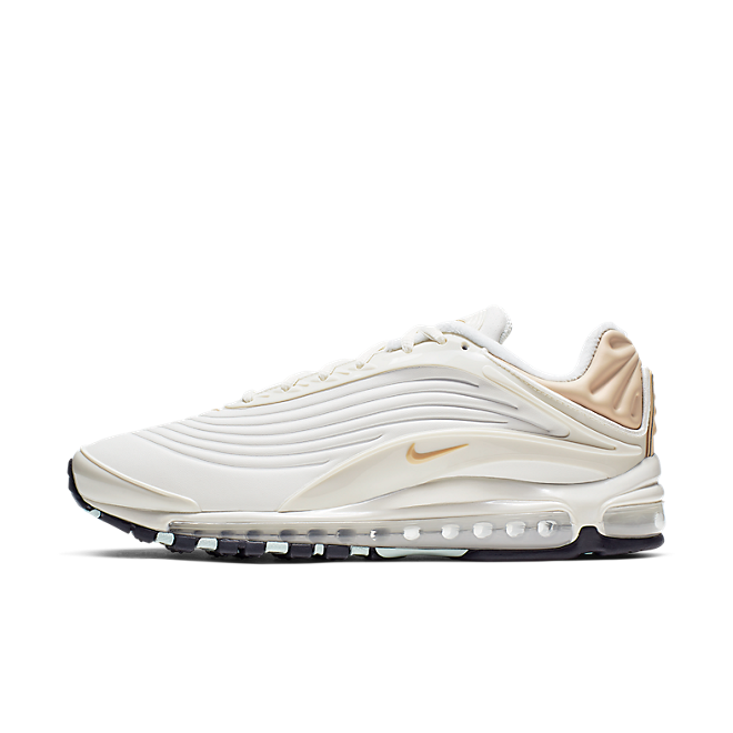 Nike Air Max Deluxe SE 'Sail'