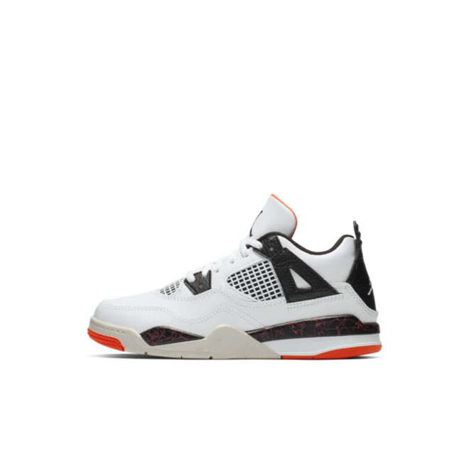 Air Jordan 4 Retro PS 'Bright Crimson' | BQ7669 116