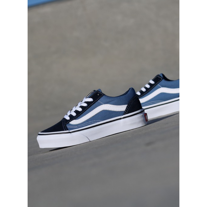 Vans Old skool O.G Navy/White PS