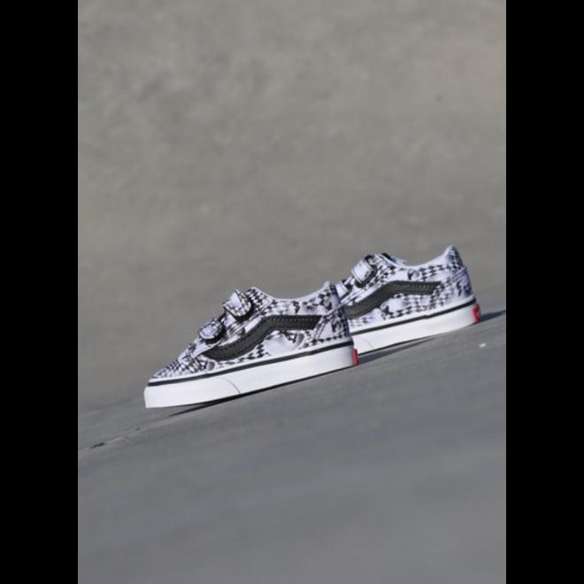 Vans Old skool Skateboard/Print TS