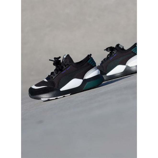 Puma RS-0 black/Ponderosa PS