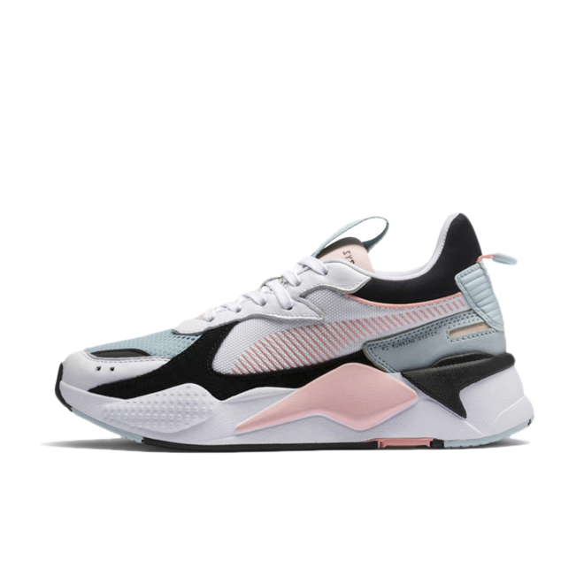 dcb3b000d393d7 Puma RS-X Reinvention 'Peach Bud' | 369579-06 | Sneakerjagers