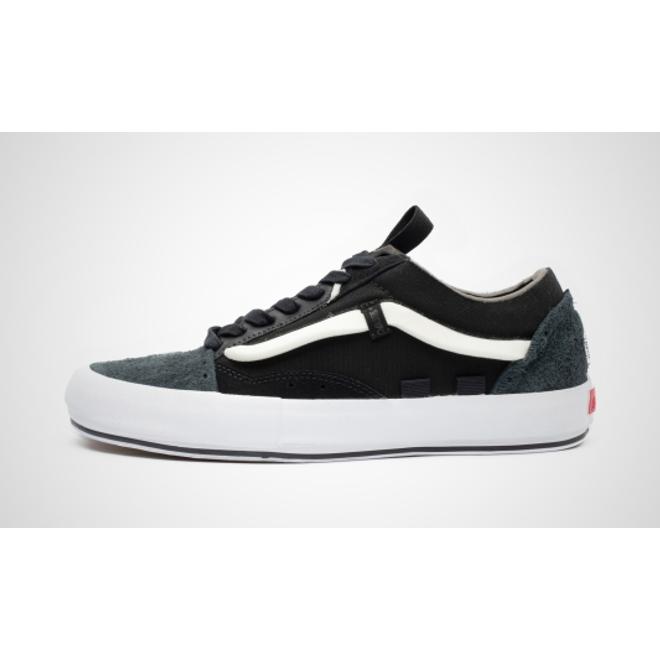 Vans Old Skool Cap LX | VN0A45K1VRV | Sneakerjagers