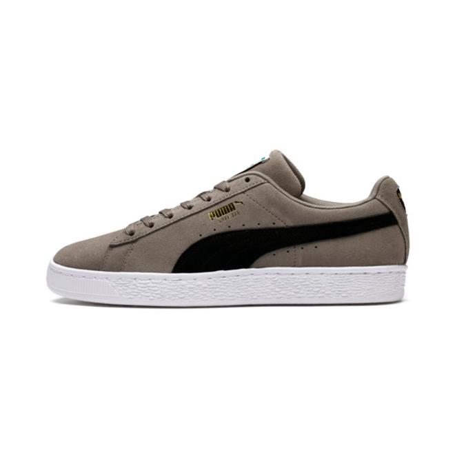 Puma Suede Classic Sneakers zijaanzicht