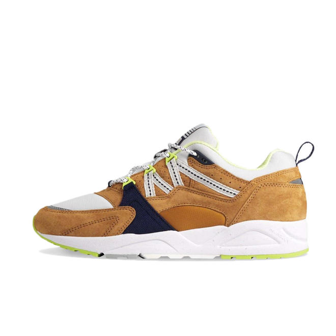 Karhu Fusion 2.0 Catch Of The Day 'Buckthorn' zijaanzicht