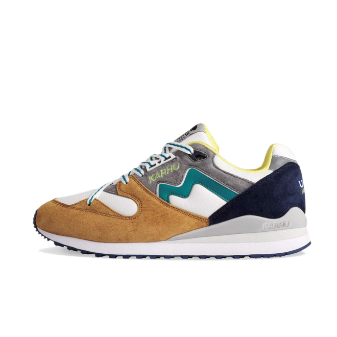 Karhu Synchron Classic Catch Of The Day 'Buckthorn' zijaanzicht