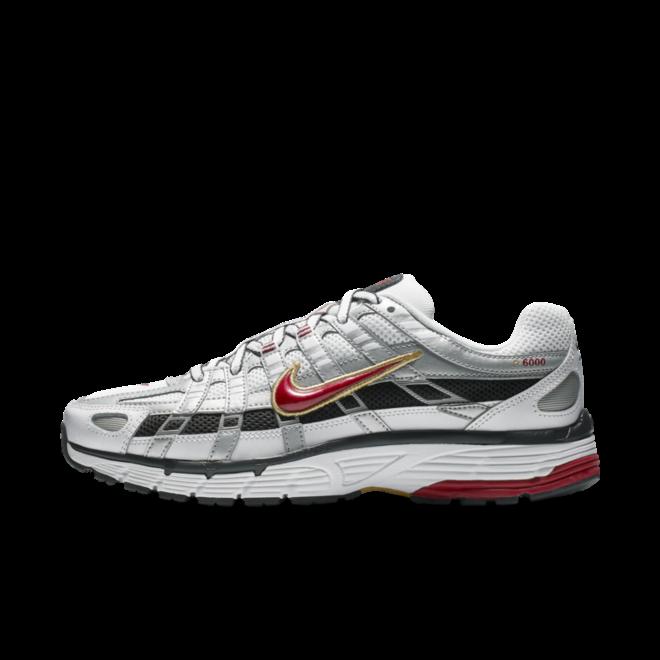 Nike P-6000 'Metallic'