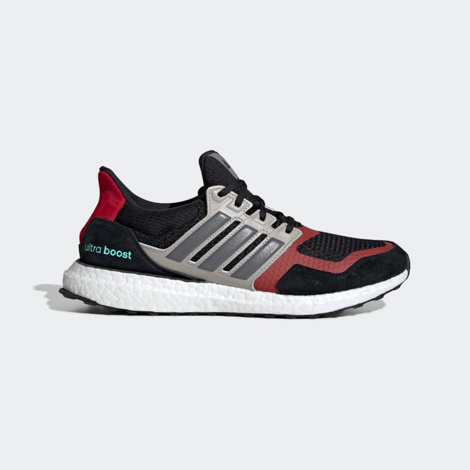 adidas Ultraboost S&L 'Power Red'