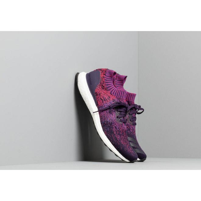 adidas UltraBOOST Uncaged Schuh zijaanzicht