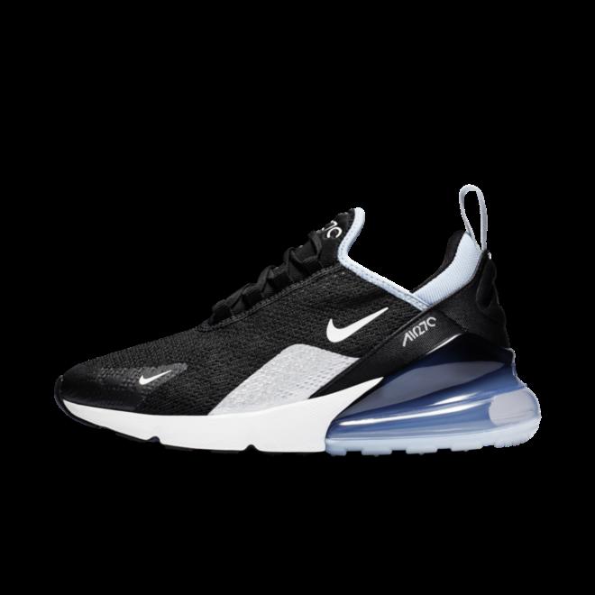 Nike Air Max 270 Mesh 'Black' AH6789-009