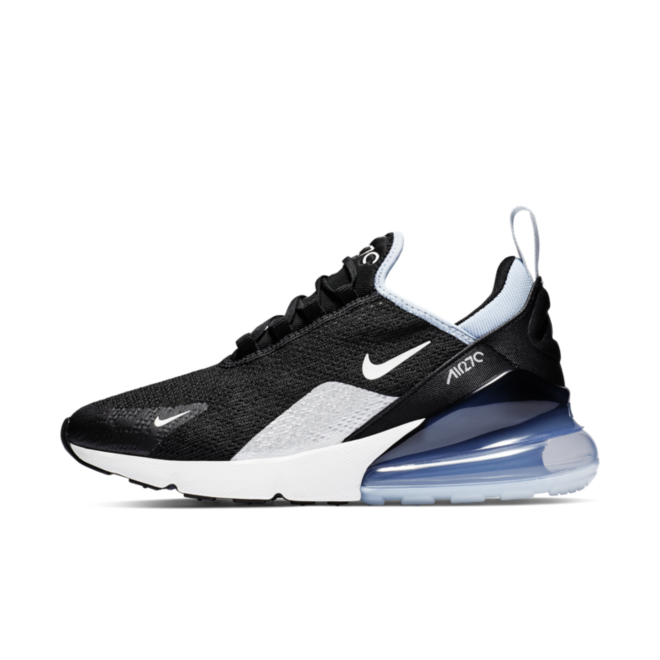 Nike Air Max 270 Mesh 'Black'
