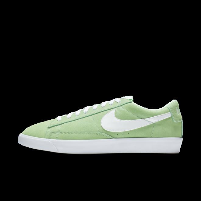 Nike Blazer Low Premium 'Green' BQ6813-300
