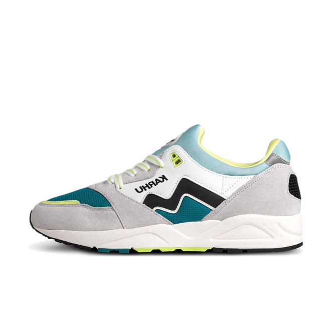 Karhu Aria Catch Of The Day 'Ocean Depths' zijaanzicht