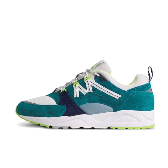 Karhu Fusion 2.0 Catch Of The Day 'Ocean Depths' zijaanzicht