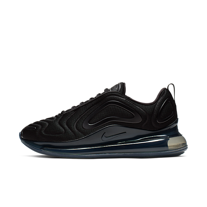 Nike Air Max 720 'Triple Black' AO2924-007