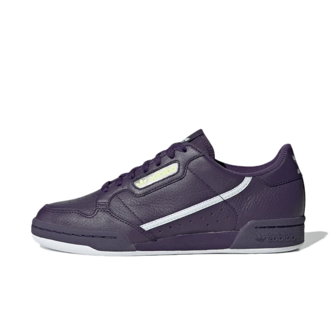 adidas Continental 80 'Legend Purple' G27727