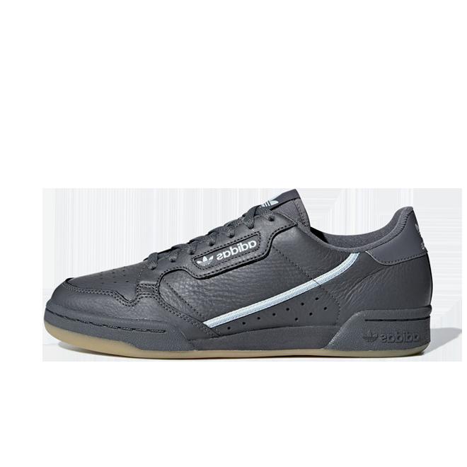 adidas Continental 80 'Ash Grey' G27705