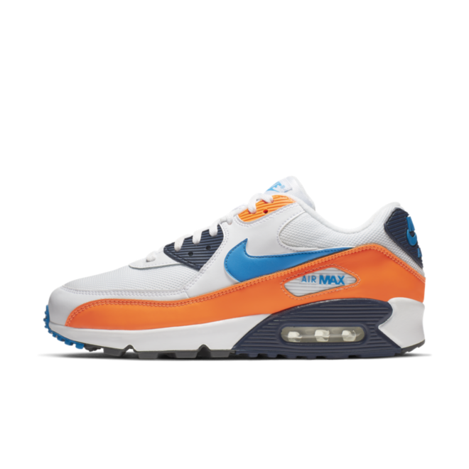 Nike Air Max 90 Essential 'Orange'