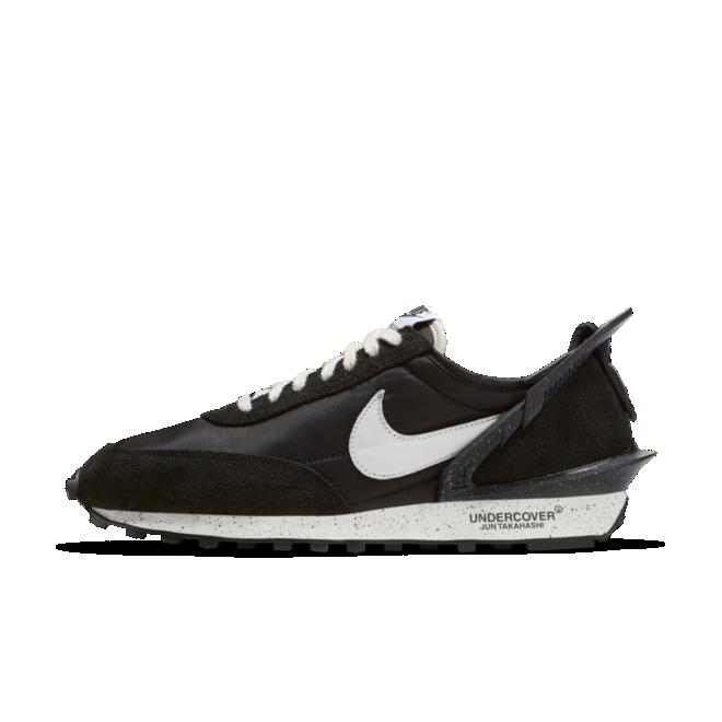 UNDERCOVER X Nike Daybreak 'Black' BV4594-001