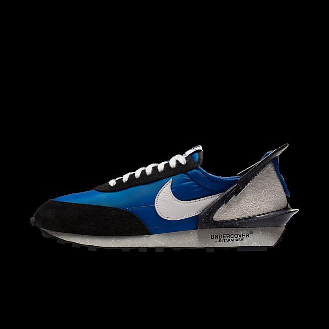 UNDERCOVER X Nike Daybreak 'Blue' zijaanzicht