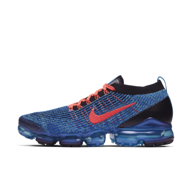 new arrival 52c6a a663a Nike Air Vapormax 3.0 'Blue Fury' | AJ6900-401
