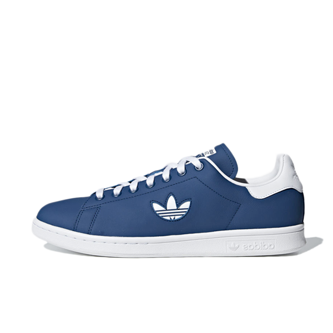 pretty nice e40fa 0d600 adidas Stan Smith 'Navy' | G27998