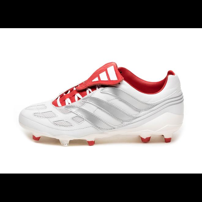 adidas Predator Precision FG *David Beckham* (Ftwr White / Silver Meta