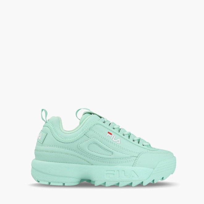 Fila Disruptor Low 1010302 50T
