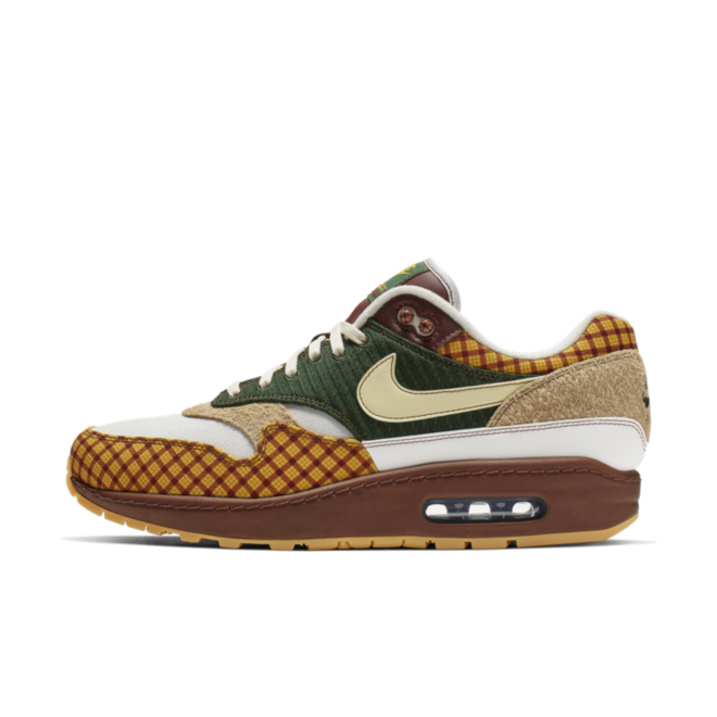 Missing Link X Nike Air Max 1 'Susan' CK6643-100