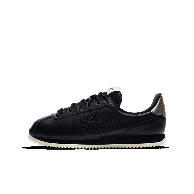Nike Cortez Basic Premium Embroidered