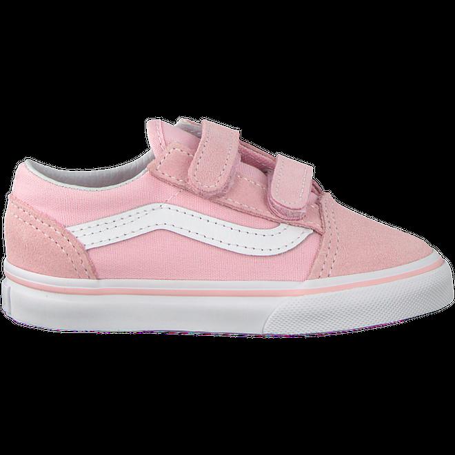 Vans Td Old Skool Chalk Pink