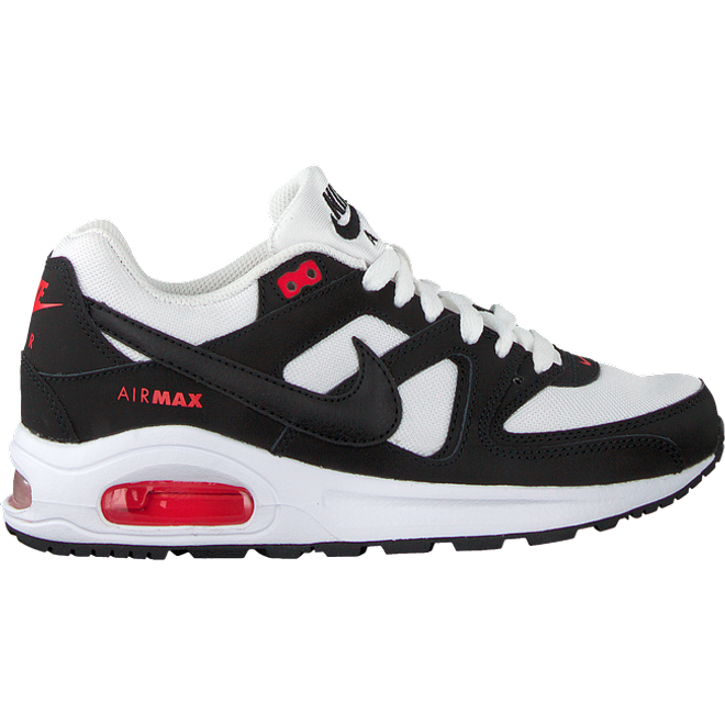 9bbc9509627 Nike Air Max Command Flex (gs) | 844346 100 | Sneakerjagers