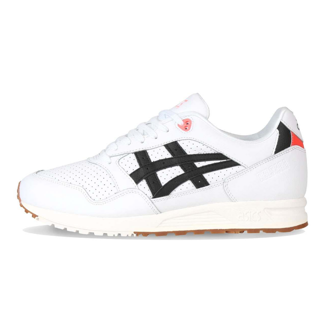 buy popular 87337 eb29a Asics Gel Saga White / Black / Gum | A057-101
