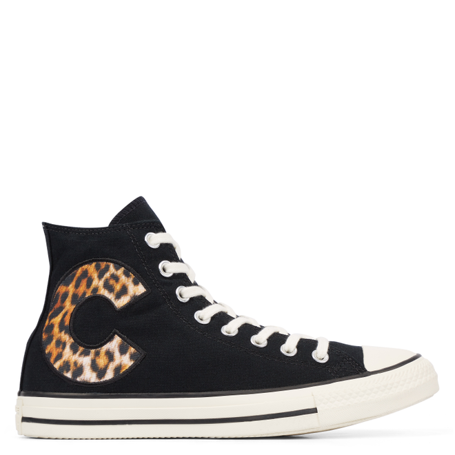 Chuck Taylor All Star Wild Logo High Top