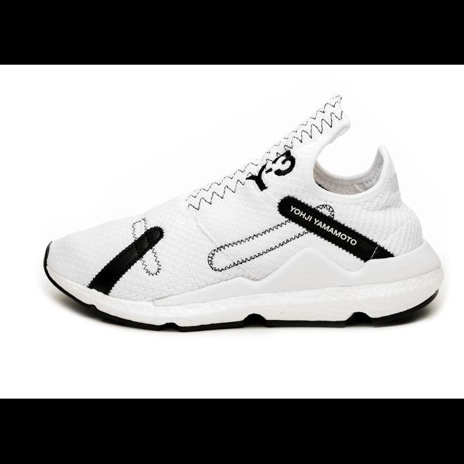 adidas Y-3 Reberu (Ftwr White / Core Black / Ftwr White)