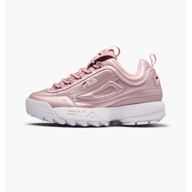 Fila Wmn Disruptor M Low
