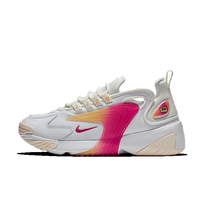 Wmns Nike Zoom 2K