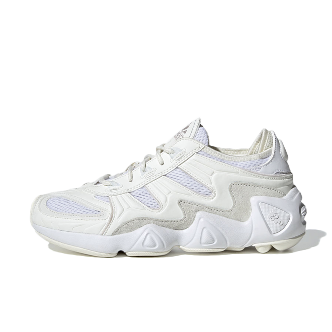 adidas FYW S-97 W 'Ftwr White' zijaanzicht