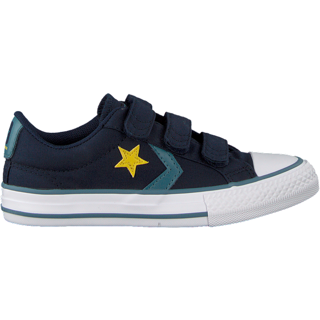 Converse Star Player 3v Ox Obsidian