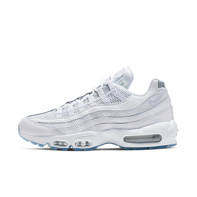Nike Air Max 95 Essential 'Crisp White'