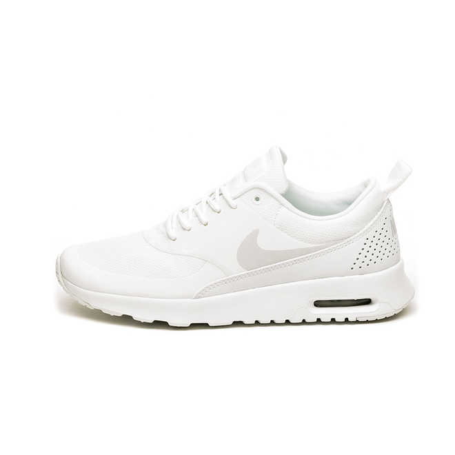 Nike Wmns Air Max Thea (Summit White Platinum Tint Summit White) | 599409 114