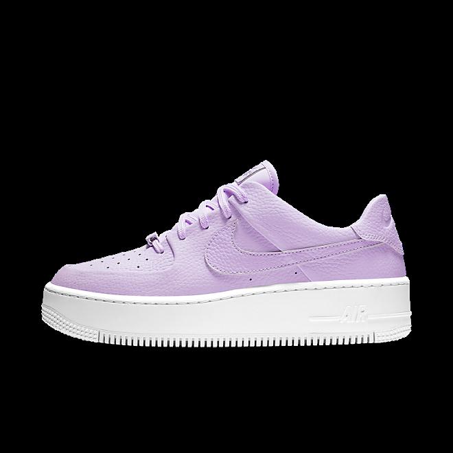 Nike Air Force 1 Sage Low 'Oxygen Purple' AR5339-500