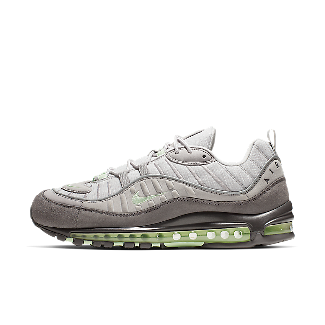 Nike Air Max 98 'Fresh Mint' zijaanzicht